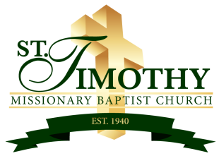 St. Timothy Missionary Baptist Church